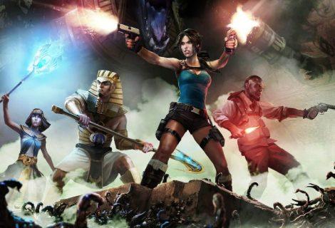 To Lara Croft and the Temple of Osiris κυκλοφορεί στις 9 Δεκεμβρίου!
