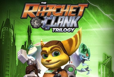The Ratchet and Clank Trilogy