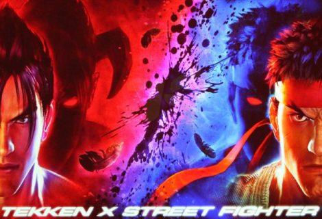 Το Tekken X Street Fighter ζει... όμως τα ίδια έλεγαν και πέρσι!