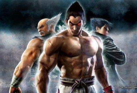 Το Tekken 7 ανακοινώθηκε μέσω ενός teaser trailer (video)!