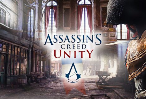 Assassin's Creed: Unity. Δείτε το πιο άψογο parkour ever (video)!