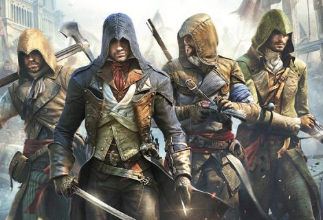 Assassin's Creed: Unity. Επαναστατική collector's & preorder bonuses!