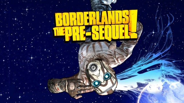 Borderlands: The Pre-Sequel. Μόνο σε Xbox 360, PS3 και PC (για την ώρα)!
