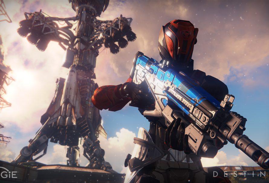Destiny. Μοναδικό ρεκόρ… 4.6 εκατ. gamers συμμετείχαν στη beta!