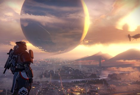 Έχεις modded κονσόλα; Τέλος για σένα το Destiny!