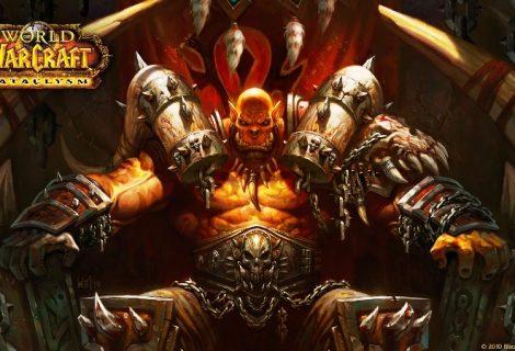 World of WarCraft... Πολύ σκληρό για να πεθάνει!
