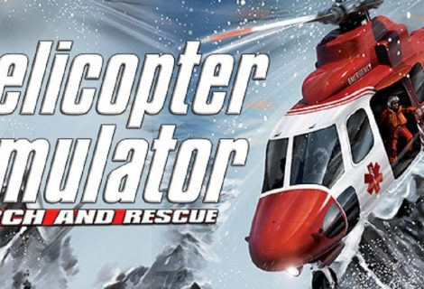 Helicopter Search and Rescue Simulator 2014