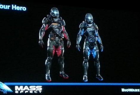 Mass Effect 4! Οι πρώτες πληροφορίες