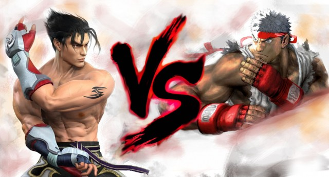 tekken-vs-street-fighter