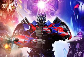 [ΕΛΗΞΕ] ΔΙΑΓΩΝΙΣΜΟΣ Transformers Rise of the Dark Spark