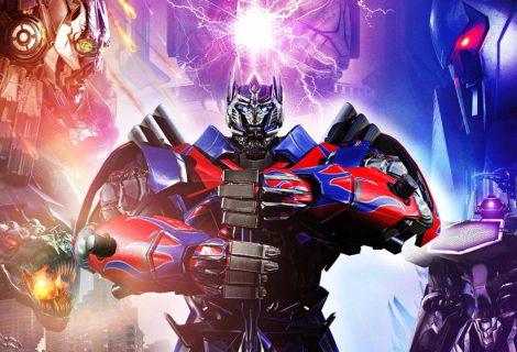 [ΕΛΗΞΕ] ΔΙΑΓΩΝΙΣΜΟΣ Transformers Rise of the Dark Spark