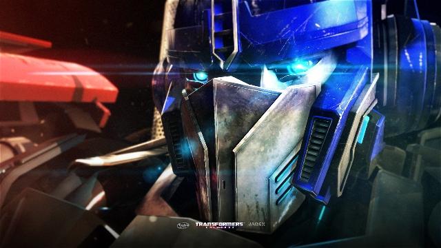 Transformers Universe. Ξεκινάει η open beta!