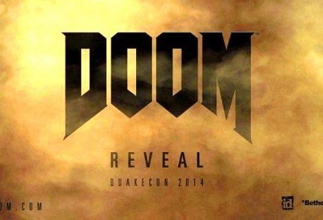 QuakeCon 2014. Τα πάντα για το νέο Doom!