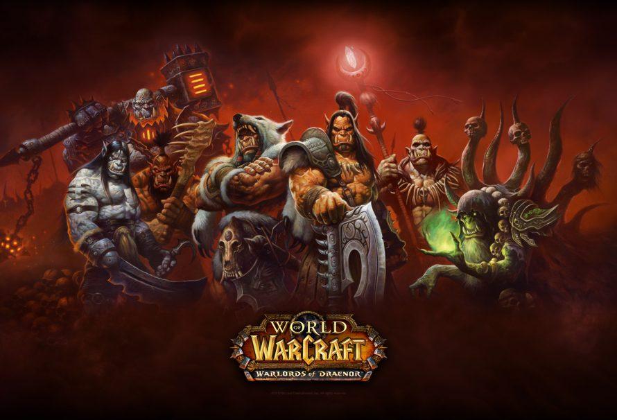 Πρώτες μάχες στο Warlords of Draenor!