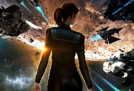Ancient Space. Νέο space RTS στα βήματα του Homeworld!