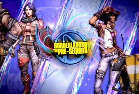 GAMESCOM 2014: Νέο trailer από το Borderlands: The Pre-Sequel!