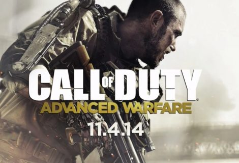 CoD: Advanced Warfare. Παρουσιάστηκαν οι απίθανες Collector's!