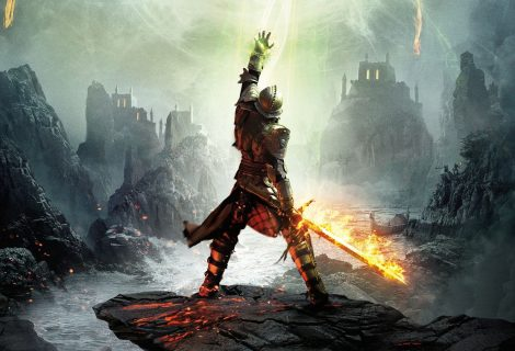 Επιβεβαιώθηκε multiplayer co-op mode για το Dragon Age: Inquisition!