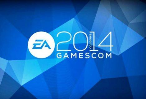GAMESCOM 2014: H συνέντευξη τύπου της EA
