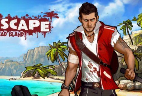 Το Escape Dead Island κυκλοφορεί στις 18 Νοεμβρίου!