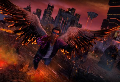Saints Row: Gat Out of Hell. Δείτε ένα από τα πιο παλαβά trailers ever!