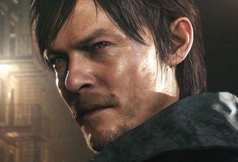 GAMESCOM 2014: To μυστήριο του P.T. αποκαλύπτεται!