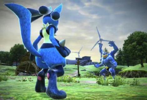 Pokken Tournament. Τα Pokemon συναντούν το Tekken (video)!