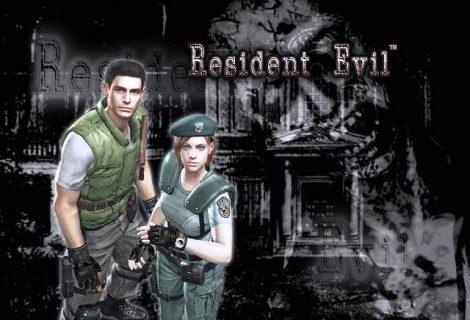 Ανακοινώθηκε Remastered Edition του Resident Evil 1!