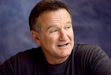 H Blizzard δημιουργεί έναν NPC για να τιμήσει τον Robin Williams!