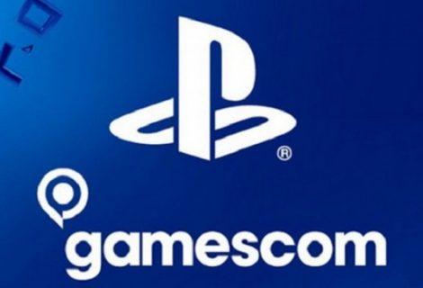GAMESCOM 2014: Η Συνέντευξη τύπου της Sony
