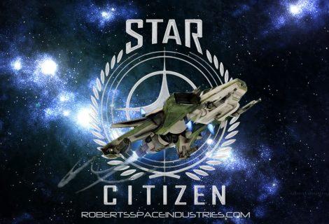 Μια χορταστική ώρα με Star Citizen 3.0 από gamescom