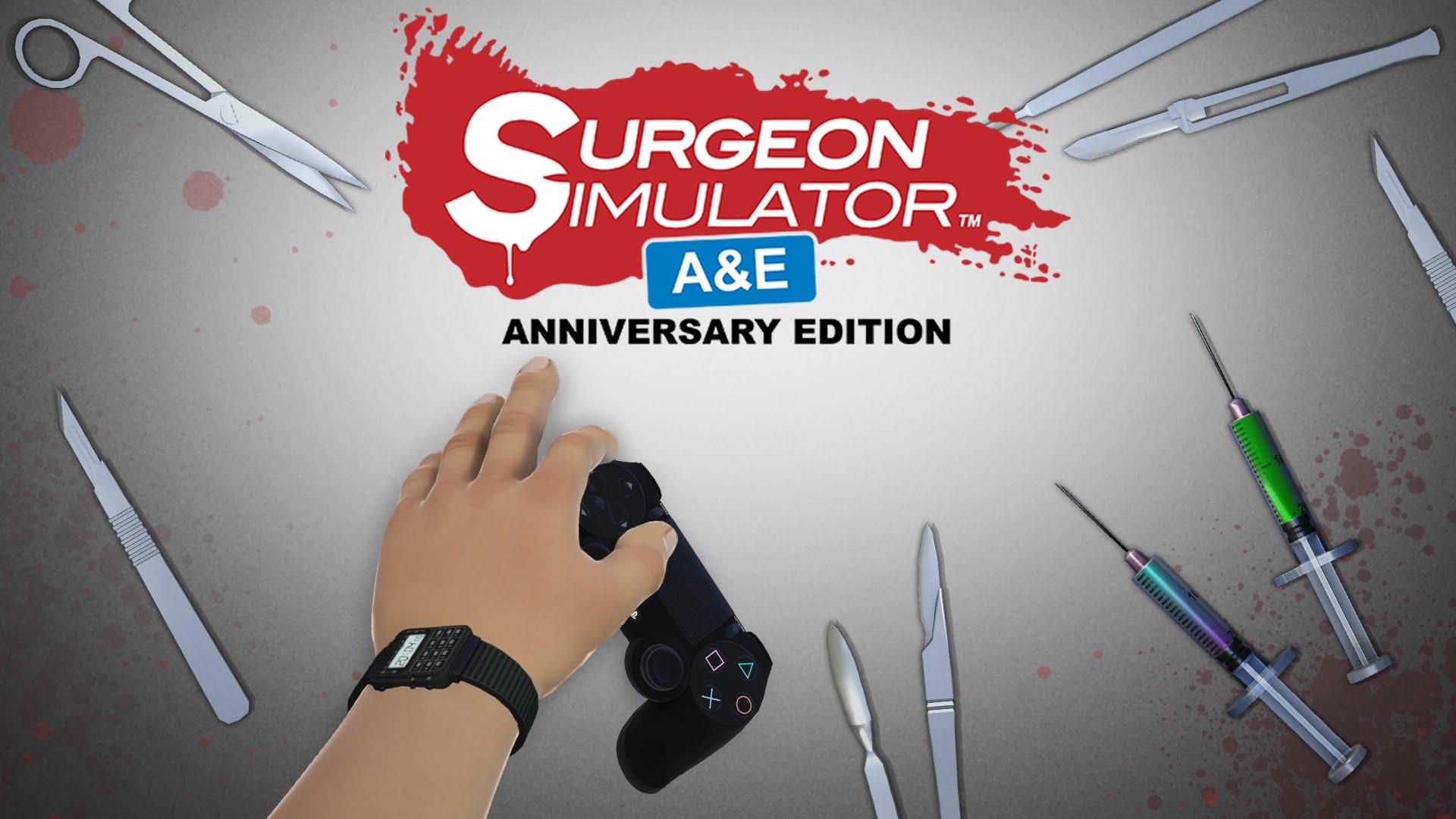 surgeon simulator game online