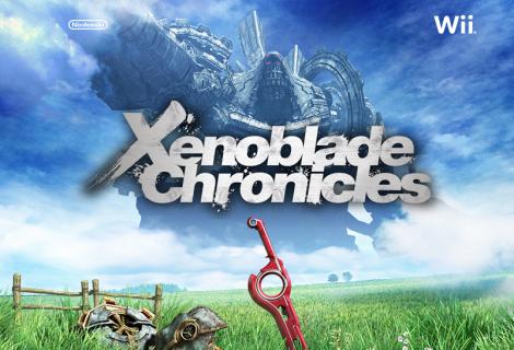 Το Xenoblade Chronicles αποτελεί το πρώτο New 3DS-only game!