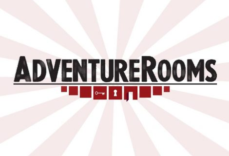 Adventure Rooms: ένα αληθινό «escape the room»!