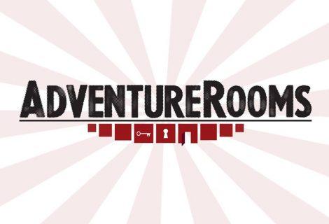 Adventure Rooms: ένα αληθινό «escape the room»!