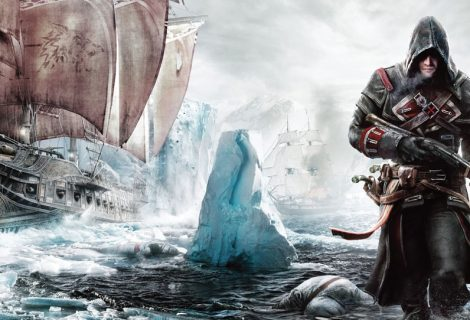 Assassin's Creed Rogue και οι παγωμένες θάλασσες (βίντεο)
