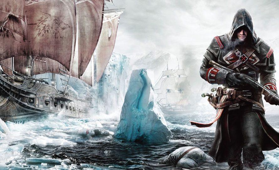 Ανακοινώθηκε το Assassin's Creed Rogue (βίντεο)
