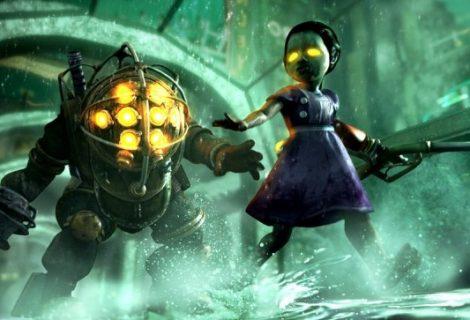 Τέλος στο μυστήριο! Το Bioshock ανακοινώνεται για iPhone και iPad!