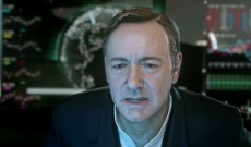call of duty kevin spacey