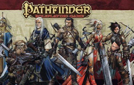 H Obsidian και το Pathfinder