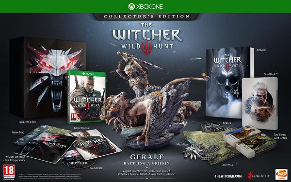 To Witcher 3 ευνοεί το Xbox One;