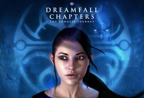 Dreamfall Chapters: The Longest Journey. Κυκλοφορεί το Φθινόπωρο!