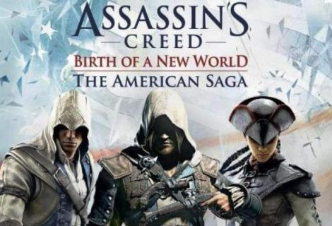 Assassin's Creed: The Americas Collection. Το απόλυτο πακέτο!