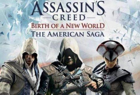 Assassin's Creed: The Americas Collection. Το απόλυτο πακέτο!