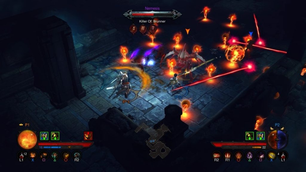 Diablo III Ultimate Evil Edition_10