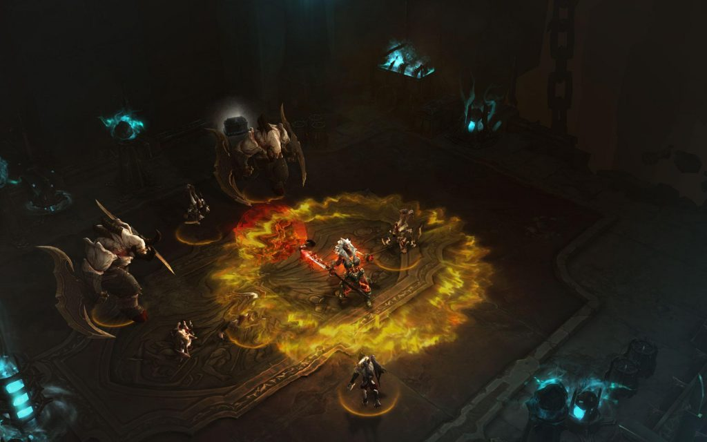 Diablo III Ultimate Evil Edition_2