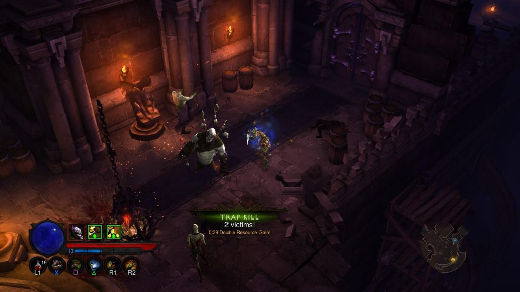 Diablo III Ultimate Evil Edition_4