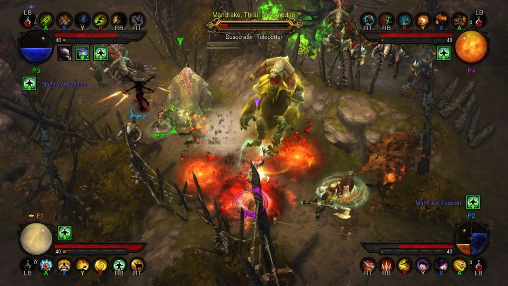 Diablo III Ultimate Evil Edition_6