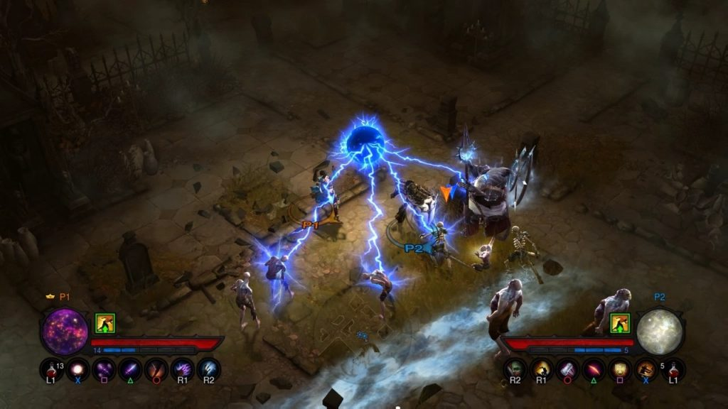 Diablo III Ultimate Evil Edition_8
