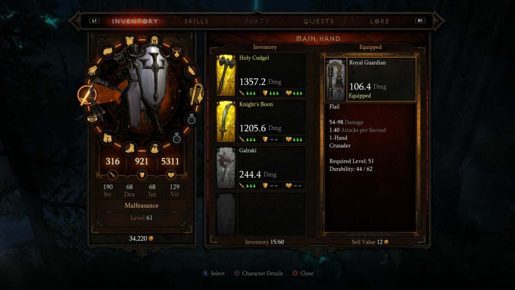 Diablo III Ultimate Evil Edition_9